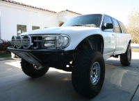 Prerunner/Weekend Toy