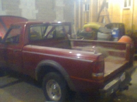 4WD Single Cab