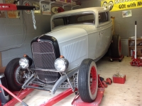 Plan B 3 Window Coupe