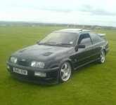 RS 3 Door Cosworth