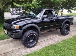 Build A Ford >> Ford Ranger Jerzdevil Build By Jerzdevil81